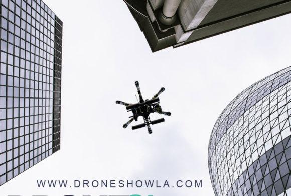 DroneShow LatinAmerica 2017 já tem novo site. Confira as novidades!