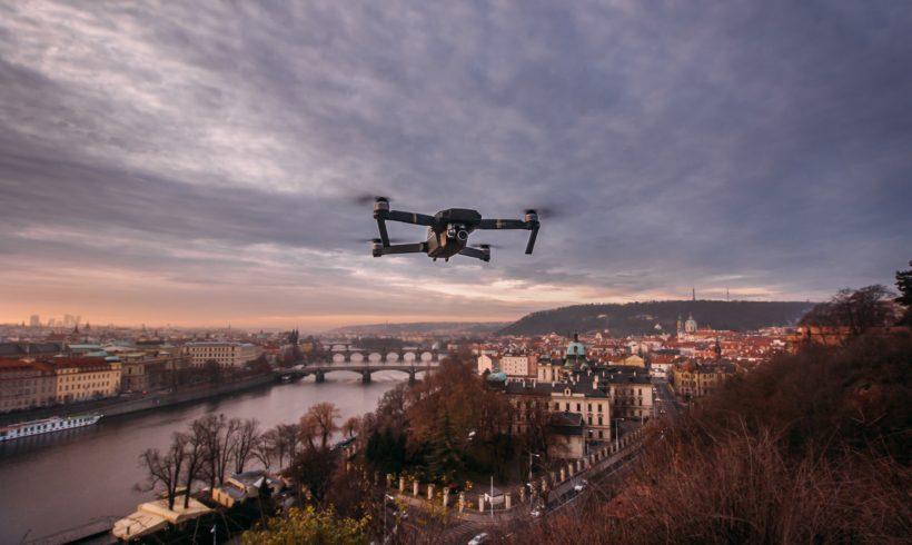 DroneShow promove Festival de Filmes de Drones. Veja como concorrer