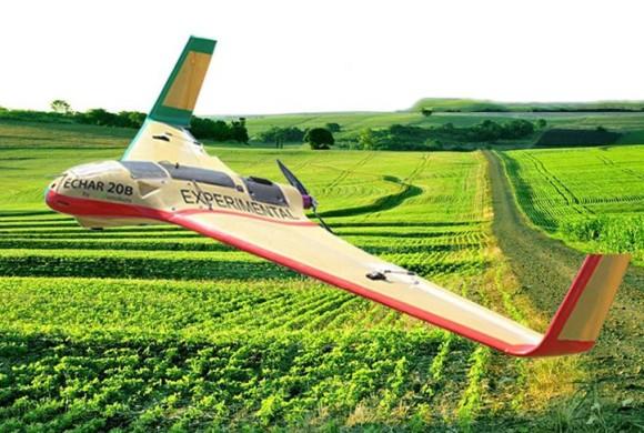 Participe do Webinar gratuito sobre o uso de Drones na Agricultura