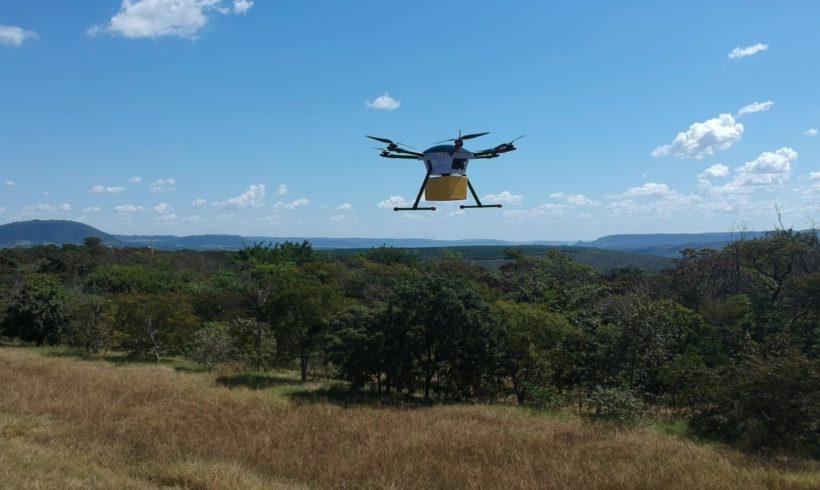 Artigo: Desafios a serem vencidos pelos delivery drones no Brasil e no mundo