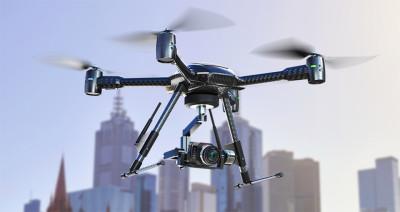 escola focus drone camera 400x212 Alta procura por Drones na engenharia e topografia indica novos tempos para a coleta de dados