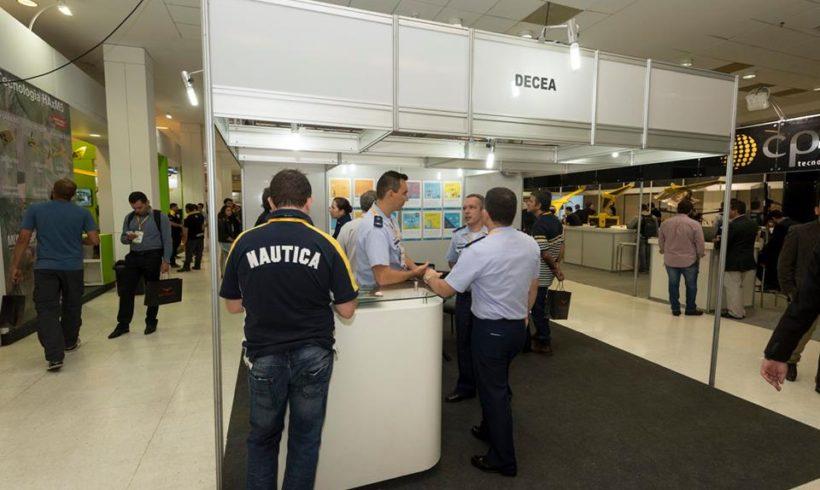 DECEA confirma participação na feira e conferência DroneShow