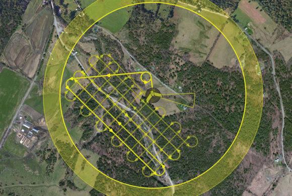 Entenda os aspectos gerais do uso de Drones na Agricultura