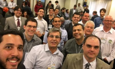forum de empresarios de drones 400x239 Quinto Fórum Empresarial de Drones acontece em maio na capital paulista