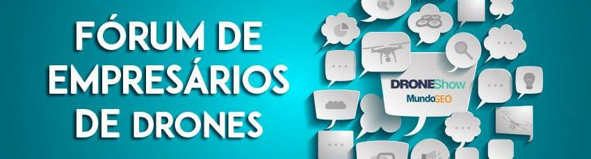 forum empresario 3 21 respostas da ANAC sobre a regulamentação dos Drones no Brasil
