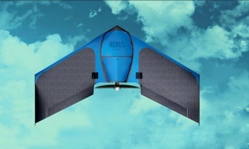 Drone transforma jovens empreendedores em empresários de sucesso
