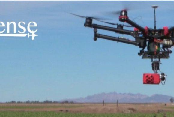 MicaSense realiza workshop de Drones na Agricultura em março com vagas limitadas
