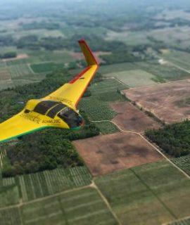 INCRA elege Drones da XMobots para georreferenciamento de imóveis rurais