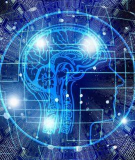 Drones estão entre as 7 áreas transformadas pela inteligência artificial