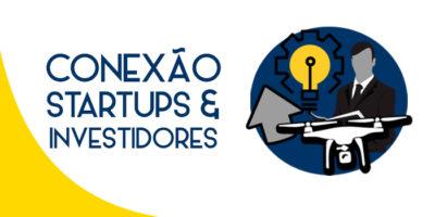 Conexão entre startups de drones, mentores e investidores acontece em São Paulo