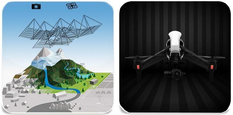 lVRF5T7dhvfXfySJVdMX Inscrição aberta para webinar sobre Tecnologia e Aerofotos com Drones