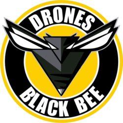 Equipe Black Bee confirma participação na feira DroneShow 2018
