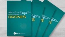 ANAC responde perguntas do Fórum Empresarial de Drones. Confira!