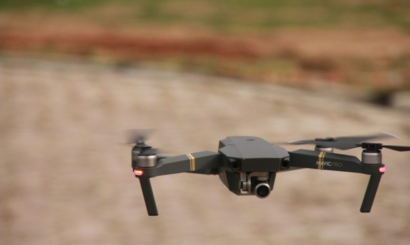 Cresce cada vez mais o uso recreativo de drones no Brasil. Entenda