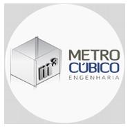 Metro Cúbico