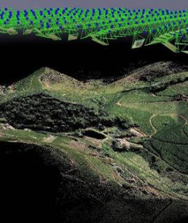 Replay da palestra online sobre Drones para Mapeamento