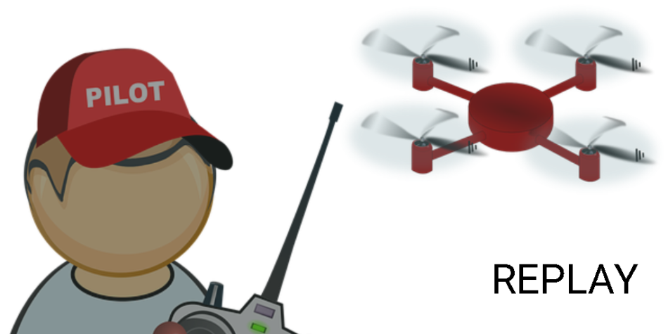 pablo 4 950x475 Replay na íntegra: pilotagem de drones e empreendedorismo