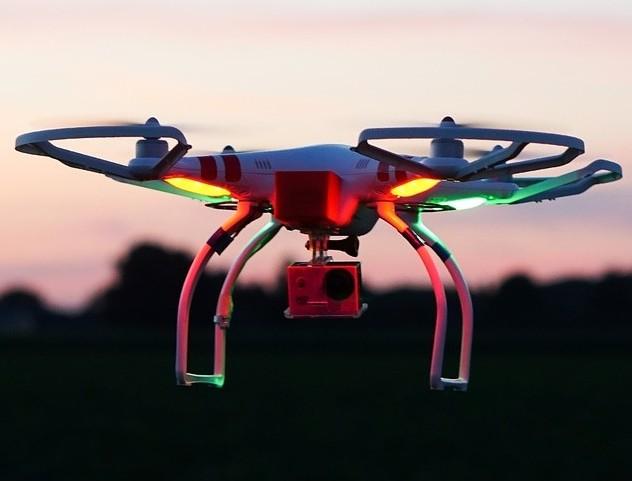 Campanha Drone Consciente incentiva o voo seguro e seguindo as normas