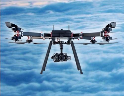 Participação da Droneng na DroneShow promete ações exclusivas