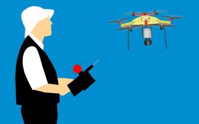 piloto de drone 400x250 Curso em São Paulo: pilotagem e regulamentação de drones