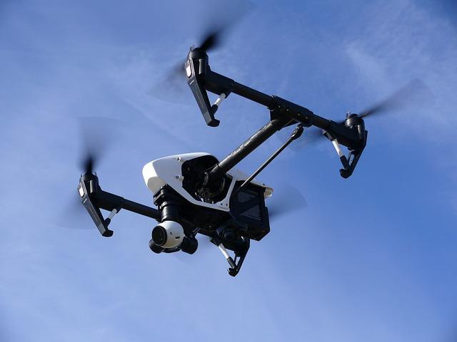 Vaga para piloto de Drone na empresa Metro Cúbico Engenharia