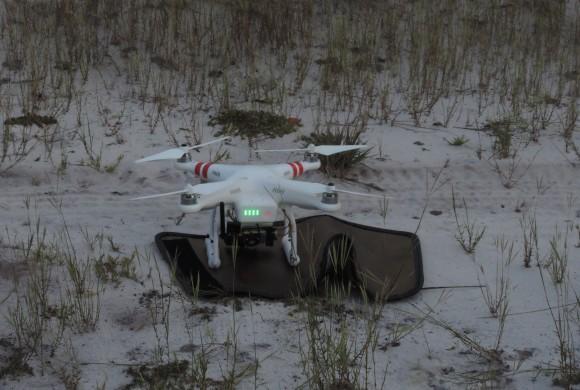 Drones: novo caminho para a conservação ambiental