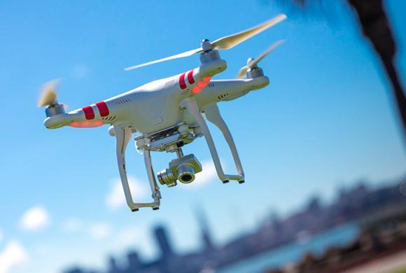 ANAC deve iniciar a Consulta Pública da regulamentação para Drones em breve
