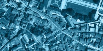 Tecnologia da SimActive é usada para avaliação de erosão costeira com Drones