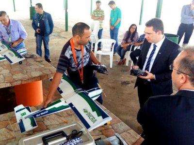 sede vant incra unb dez2016 400x300 Incra vai usar Drones em ações de regularização fundiária