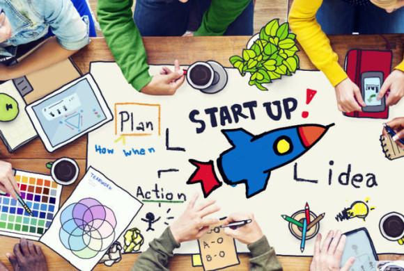 Droneng entre as dez startups mais atraentes para o mercado