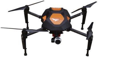 SkyDrones está entre as escolhidas no programa de inovação CPFL Inova
