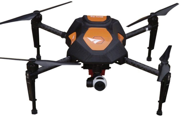 SkyDrones confirma participação na feira DroneShow 2018