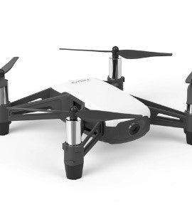 DJI e Microsoft fecham parceria para levar tecnologia de drones às empresas