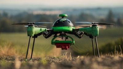 workshop drones na agricultura 400x225 Agricultura com Drones é tema de workshop presencial em agosto