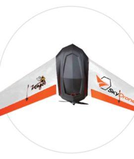Ministério da Defesa certifica SkyDrones como empresa estratégica